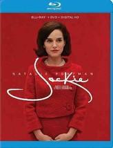 Jackie Blu-ray - $21.95
