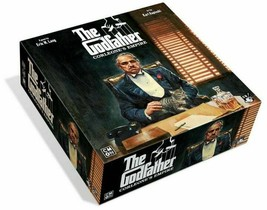 Godfather Corleone's Empire Board Game - $54.95