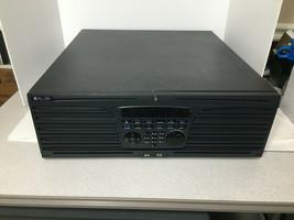 Alibi 7100 Series 64 Channel Rack Mount IP NVR ALI-7164R with RAID No Power - $456.14