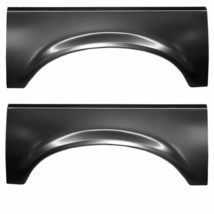 87-96 Ford Bronco  Ford F-Series Pickup wheel arch upper section pair - $73.76