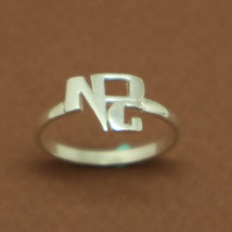 Sterling Silver New Power Generation Prince Rogers Nelson Ring - $42.00