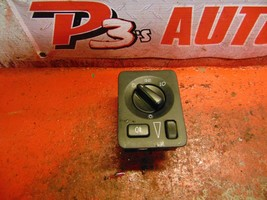 09 07 08 06 Saab 9-5 headlight head fog interior dimmer light switch 127... - $14.84