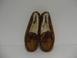 Women's ugg slipper 10 us new without box browns - £63.63 GBP