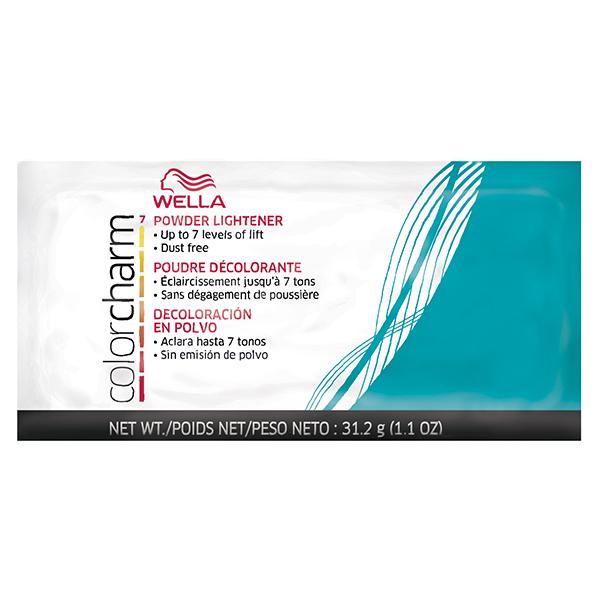 Wella Color Charm Powder Lightener, 1.1 oz
