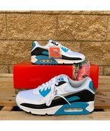 Nike Air Max 90 Laser Blue (2020) MENS CLASSIC ATHLETIC SNEAKER CJ6779-1... - $125.00