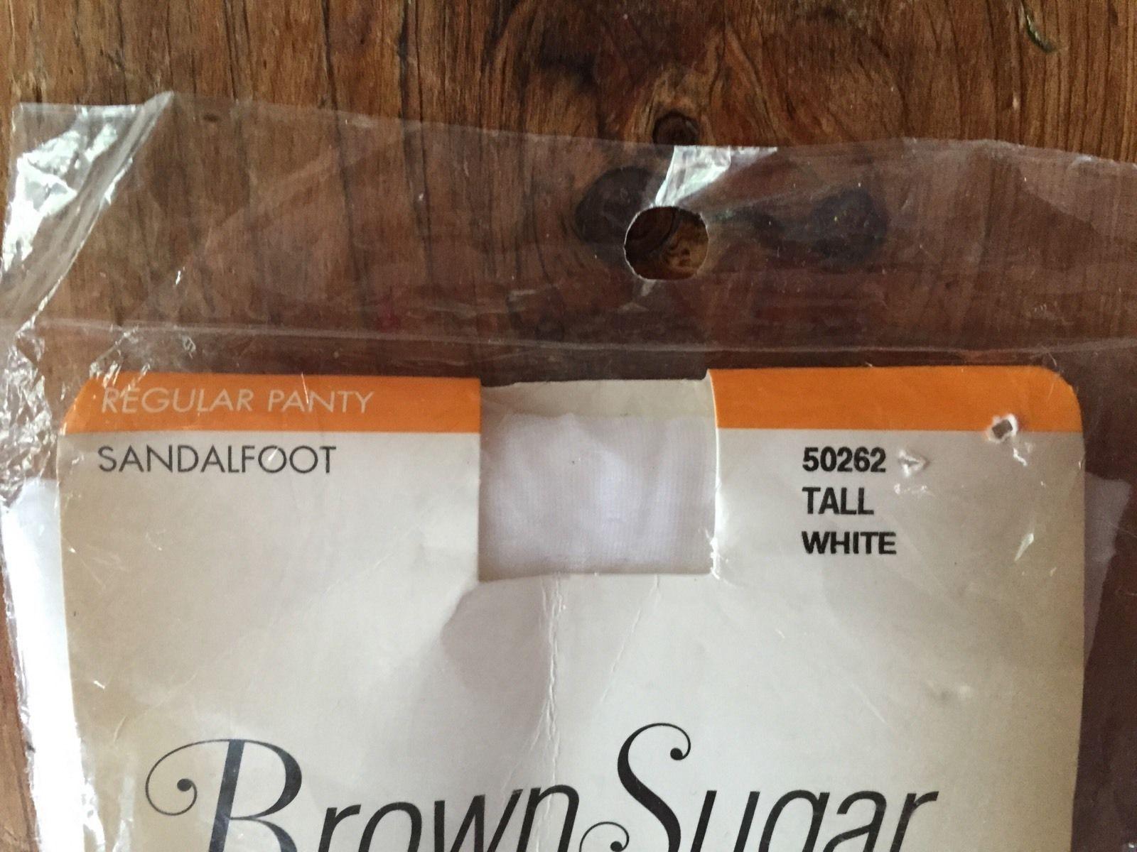 a93e7ecfc2b45 Leggs Brown Sugar Ultra Ultra Sheer Pantyhose Control Top White Tall