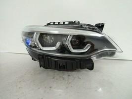 2018 2019 2020 BMW 2-SERIES RH PASSENGER ADAPTIVE LED HEADLIGHT OEM B3R  - $970.00