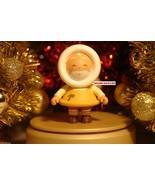 Hallmark Frosty Friends 2011 Mystery Ornament Toymaker Santa New In Box - $19.99