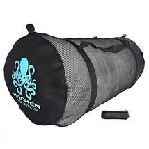 Kraken Aquatics Mesh Duffle Gear Bag with Shoulder Strap | for Scuba Div... - €49,74 EUR