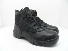 "Bates Women's 5"" Tactical Sport Boot E02762 Black Size 9M - $75.99"