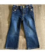 XOXO Girls Denim Jeans Size 3T - $10.99