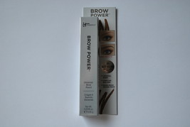 It Cosmetics Brow Power Universal Brow Pencil - Universal Taupe 0.0018 oz Travel - $9.99