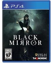 BLACK MIRROR  - PlayStation 4 - (Brand New) - $46.76
