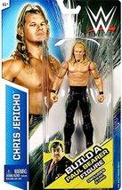 Mattel WWE, Basic Series, Chris Jericho Exclusive Action Figure [Build P... - $20.88