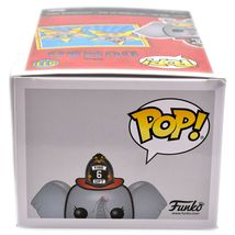 Funko Pop! Disney Fireman Dumbo #511 Vinyl Action Figure image 6