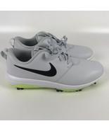 Nike Roshe G TB Tour Men's Size 11 Wide Golf Shoes Light Grey AR5579-002 - $78.09
