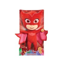 PJ Masks Sing and Talk Plush Owlette - $48.74