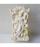 Aroma Stone, home decor, Wall plaque, home decor - Zodiac Angel Cancer - $13.86