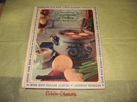 Womans Day Encyclopedia of Cookery Volume 8 [Hardcover] [Jan 01, 1966] T... - $7.95