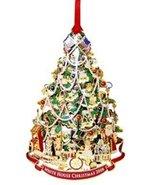 2008 White House Christmas Ornament, A Victorian Christmas Tree - $21.53