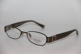 New Coach Hc 5002B Reina 9029 Olive Eyeglasses Authentic Frame Rx HC5002B 49-16 - $54.15