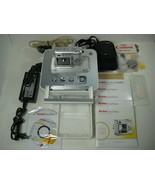 Kodak EasyShare Digital Camera w/Case & EasyShare G600 Printer Dock - $78.73