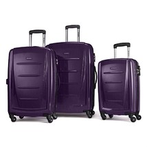 Samsonite Winfield 2 Fashion Hardside Spinner 3 Piece Luggage Set 56847-... - $335.00
