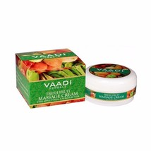Vaadi Fresh Fruit Massage Cream With Apple, Orange, Papaya & Kokum Butte... - $14.79+