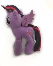 """My Little Pony Twilight Sparkle Soft Plush Plushie Stuffed Animal Toy 12"""" - $15.83"""