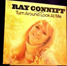 Ray Conniff and the Singers AA20-RC2124 Vintage