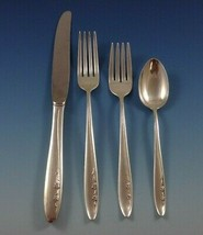Spring Serenade by Lunt Sterling Silver Flatware Service For 8 Set 38 Pieces - $2,100.00