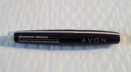 New and Sealed Avon Dazzlers Clear Lip Gloss Dazzling Diamonds Sparkling  - $6.93