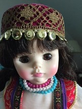 Madam Alexander Doll Salome 1412 - $34.60
