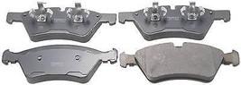 Pad Kit, Disc Brake, Front Febest 1601-164F Oem A1644200820 - $32.95