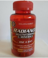Holland & Barrett Radiance MultiVitamins & Minerals One a Day 240 Tablets  - $19.09