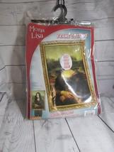 Rasta Imposta Mona Lisa, Multi, One Size frame costume unused - $74.24