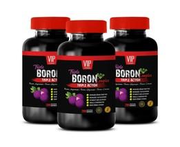 mental focus and memory - BORON COMPLEX - testosterone booster men natur... - $32.68