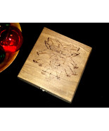 Spirit of the Wood box - $15.00