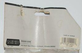 Modern Home Products DV22B Dual Venturi Tube for Sunbeam Grills image 4