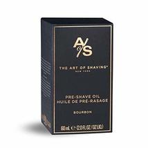 The Art of Shaving Pre-Shave Oil, Bourbon, 2 fl. oz. image 9