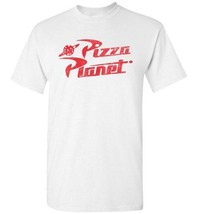 Pizza Planet T-shirt New - $16.99+