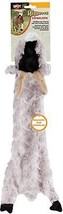 Ethical Pets Skinneeez Crinklers Goat Dog Toy, 23-Inch - $13.97
