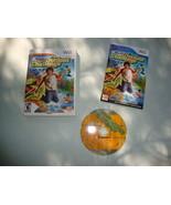 Active Life: Outdoor Challenge (Nintendo Wii, 2008) - $7.73