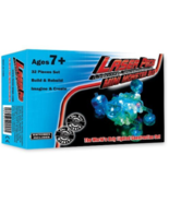 NEW Light Up Building Construction Set- Laser Pegs Mini Monster Bug 36 L... - $15.83