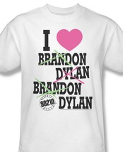 Don i love dylan luke perry tee beverly hills high for sale online white graphic tshirt thumb200