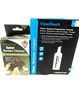 Lot of 2 Screen Cleaner kits for touch screens Monster & DustOff New! - $7.83