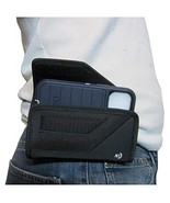Nite Ize Nylon Phone Pouch for iPhone 12 Mini, SE 2020 Strong Holster Be... - $29.60