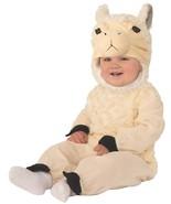 Llama Wild Animal Zoo Safari Cute Fancy Dress Up Halloween Baby Child Co... - $34.45