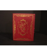 Lewis Carrol,  ALICE'S ADVENTURES IN WONDERLAND Franklin Library 1st Edi... - $200.00