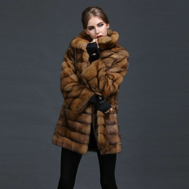 Primary image for Sable Fur Coat  gery